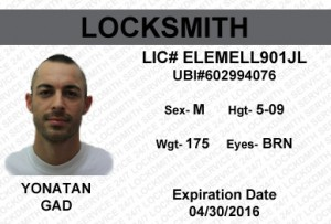 Licensed Seattle Locksmith