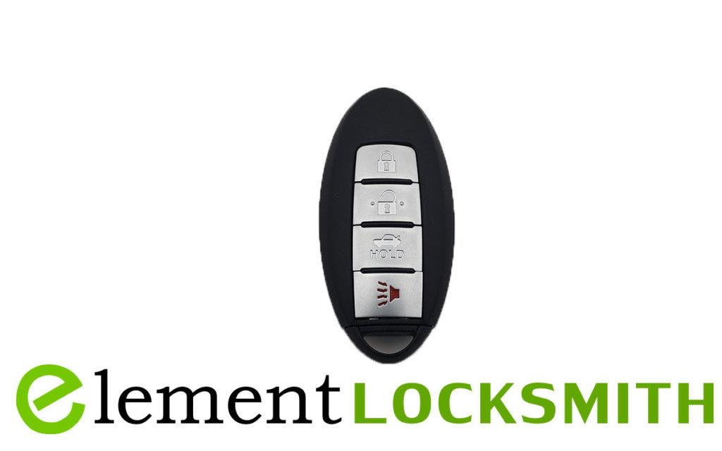 Nissan 2007-2016 Smart Key KR55WK48903
